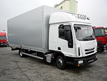 Iveco Eurocargo 75E18 - TIR