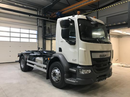 Truck partner spol. s r.o. foto4